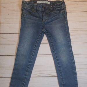 Joe's Jeans Toddler Girl Size 3 Medium Blue Jane